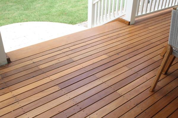 Timber Deckting Oakland Timber Floors Sydney