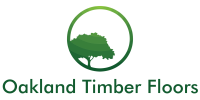 Oakland Timber Floors Sydney Logo