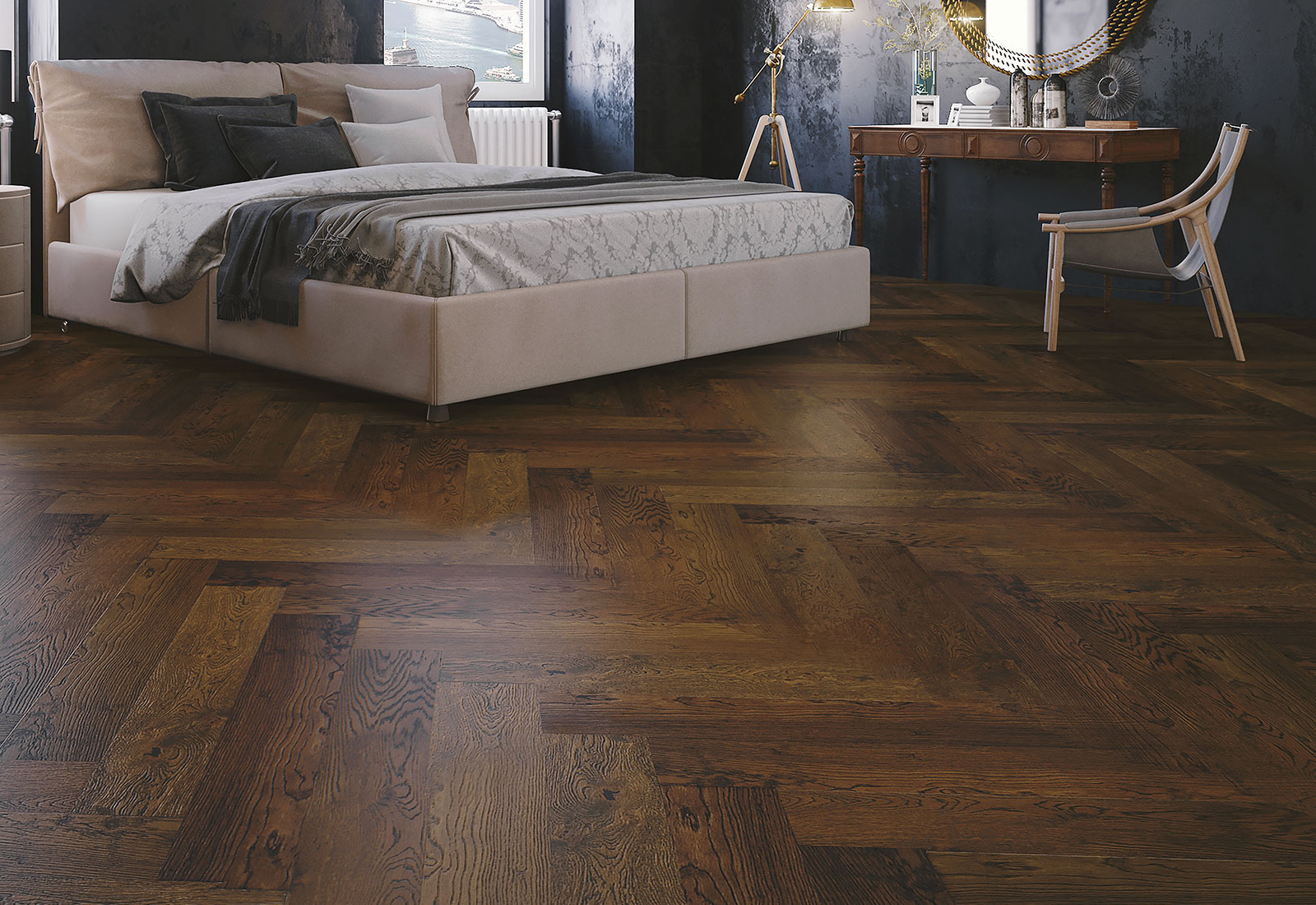 timber flooring liverpool